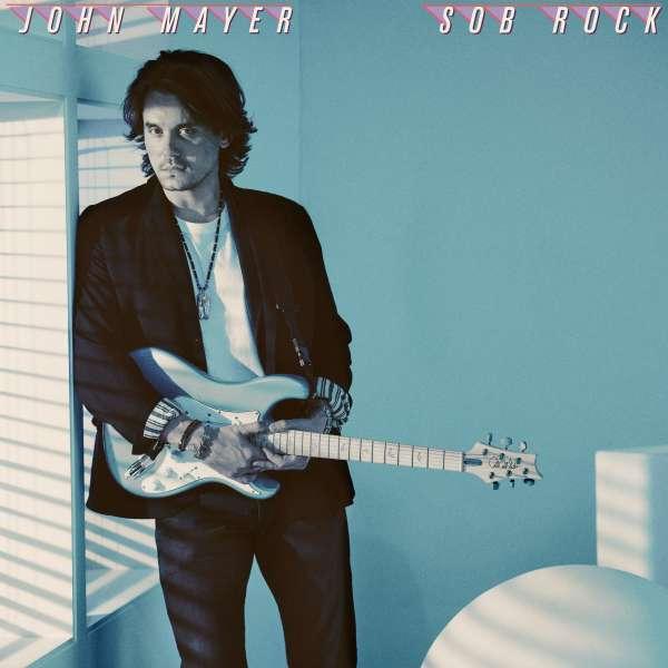 John Mayer - Sob Rock [LTD LP] (Transparent vinyl)