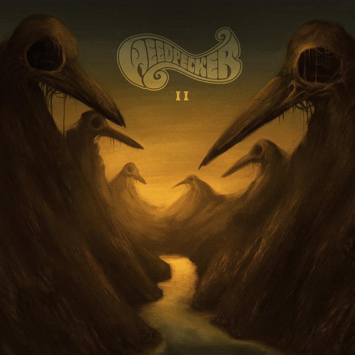 Weedpecker – II [LP]