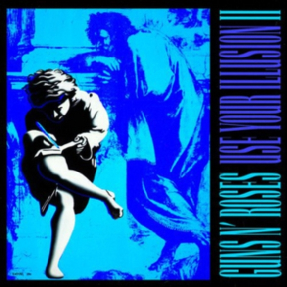 Guns N' Roses - Use Your Illusion II [2xLP]