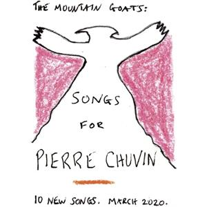 The Mountain Goats - Songs for Pierre Chuvin [LTD LP]