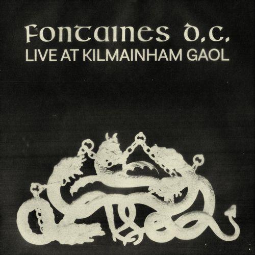 Fontaines D.C. - Live At Kilmainham Gaol [LTD LP] (RSD21)
