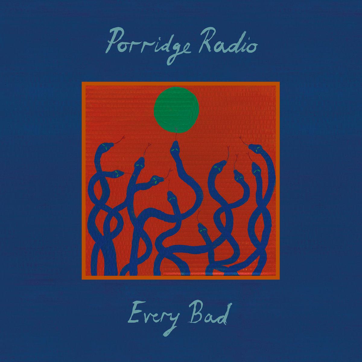 Porridge Radio - Every Bad (Deluxe Edition) [LTD 2xLP] (purple vinyl)
