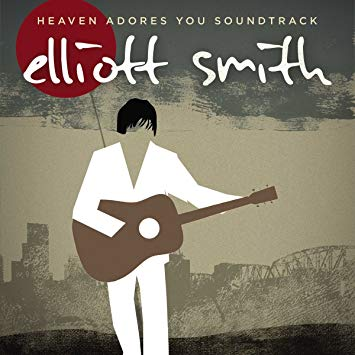 Elliott Smith – Heaven Adores You Soundtrack [2xLP]