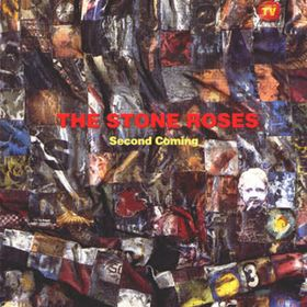 The Stone Roses - Second Coming [LP]