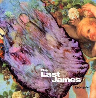 Last James - Kindergarten [LP]