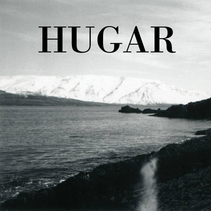 Hugar - Hugar [LTD LP] (Coloured vinyl)