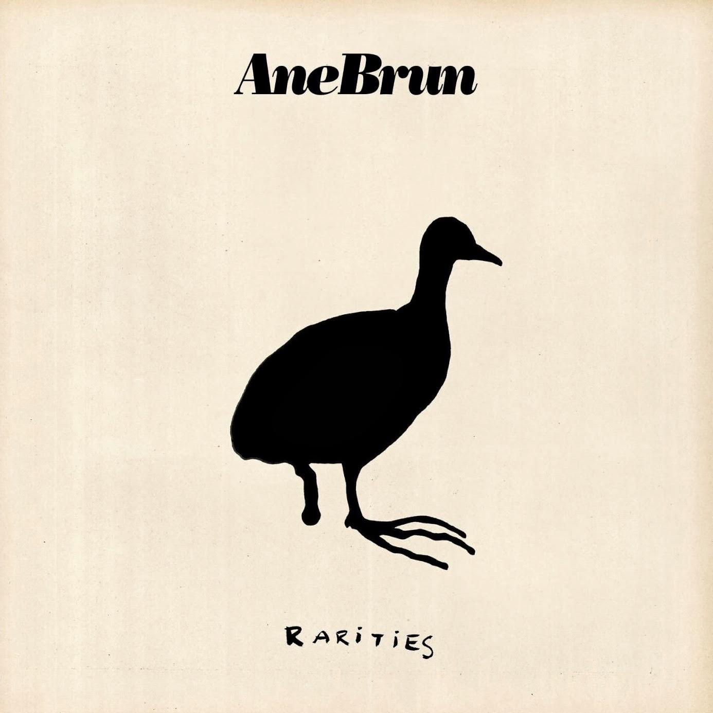 Ane Brun - Rarities [2xLP]