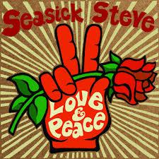 Seasick Steve - Love & Peace [LP]