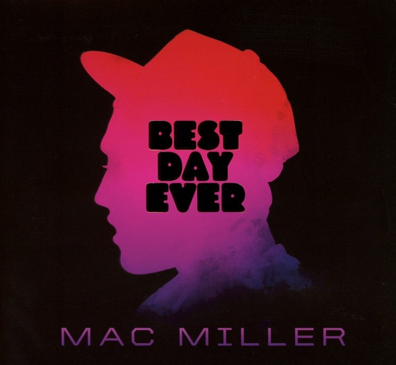 Mac Miller - Best Day Ever [2xLP]