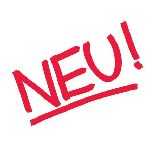 Neu! - Neu! [LP]
