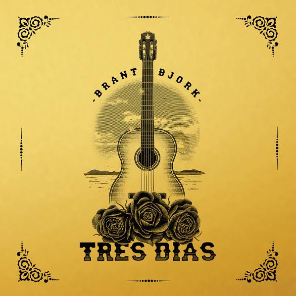 Brant Bjork – Tres Dias [LP]