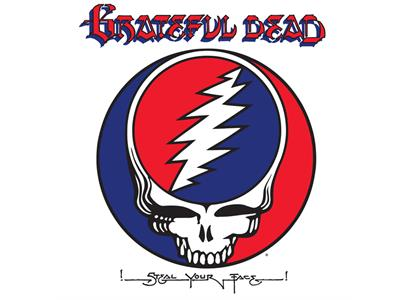Grateful Dead - Steal Your Face [LTD 2xLP]