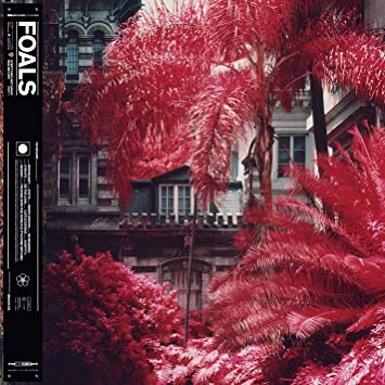 Foals - Everything Not Saved Will Be Lost: Part 1 [LP]
