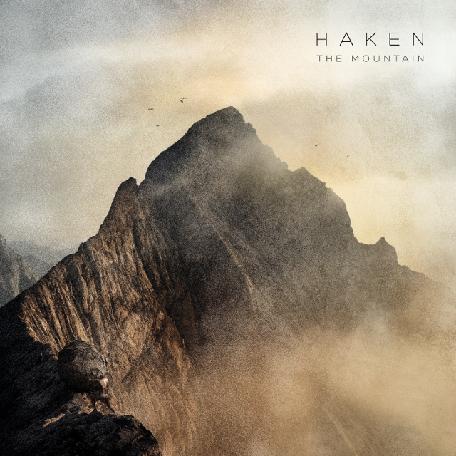 Haken - The Mountain [2xLP+CD]