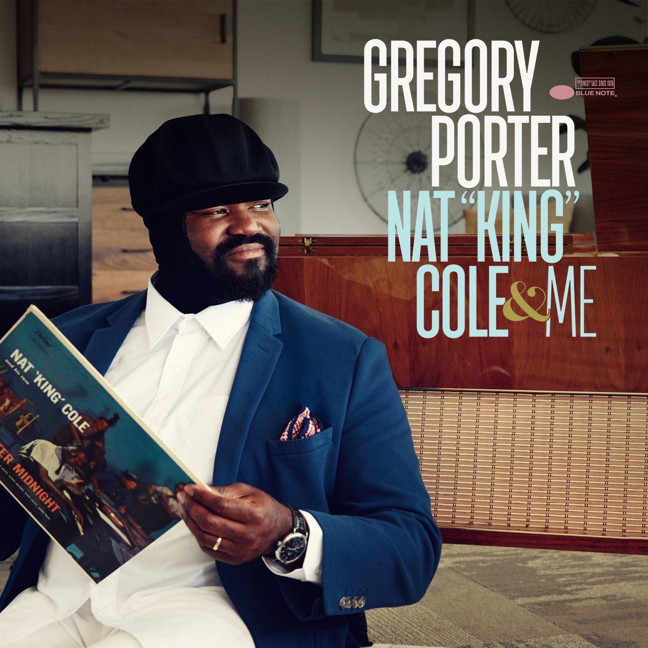 Gregory Porter - Nat King Cole & Me [2xLP]