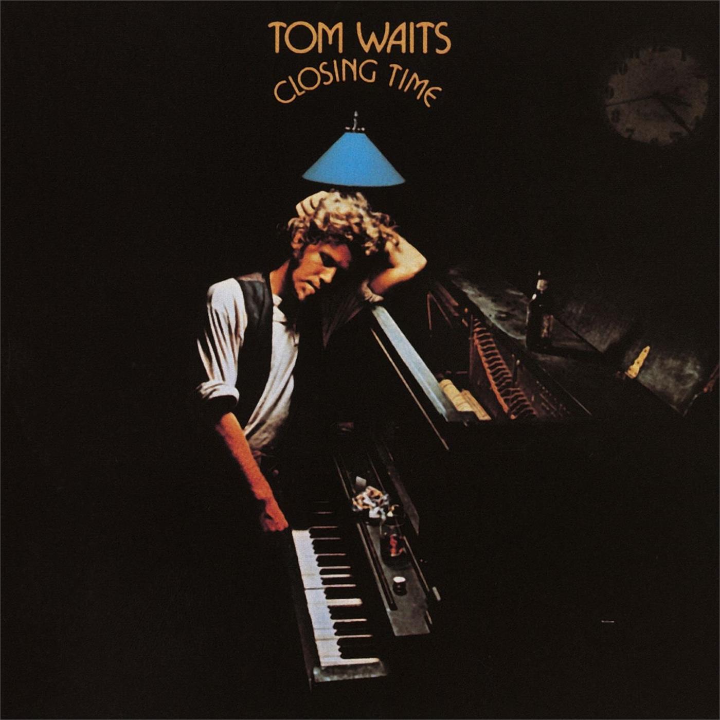 Tom Waits – Closing Time [LP]