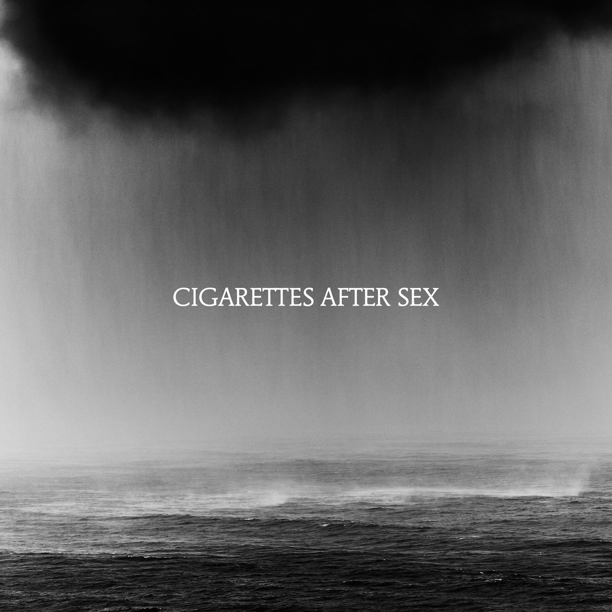 Cigarettes After Sex – Cry [LTD LP] (Clear vinyl)