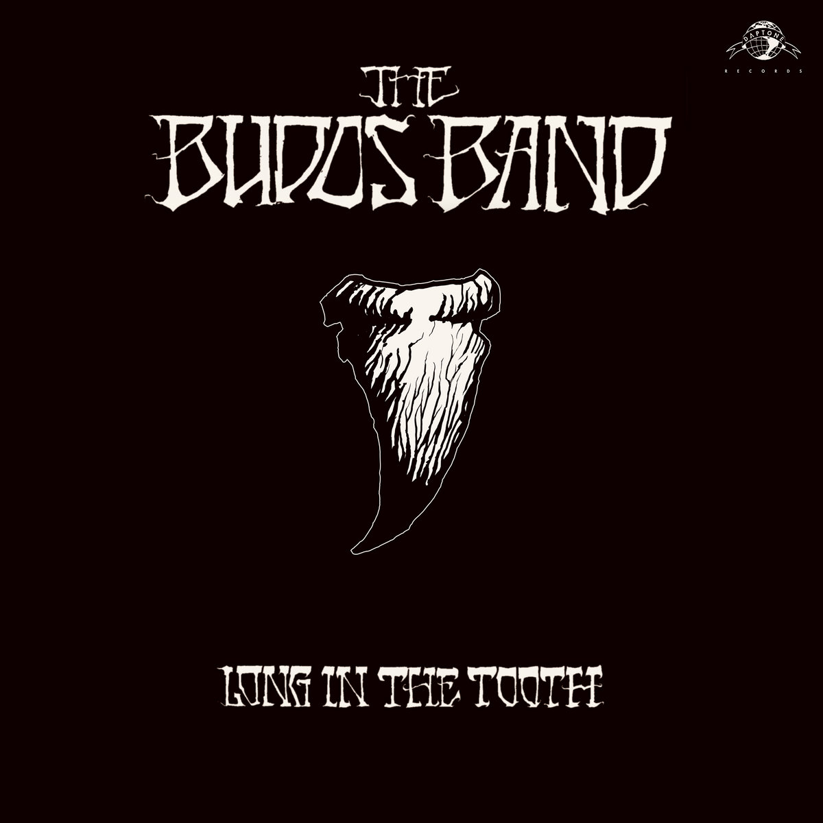 The Budos Band - Long In The Tooth [LP] (clear/black/silver splatter vinyl)