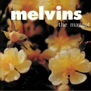 Melvins - Maggot & The Bootlicker [2xLP]