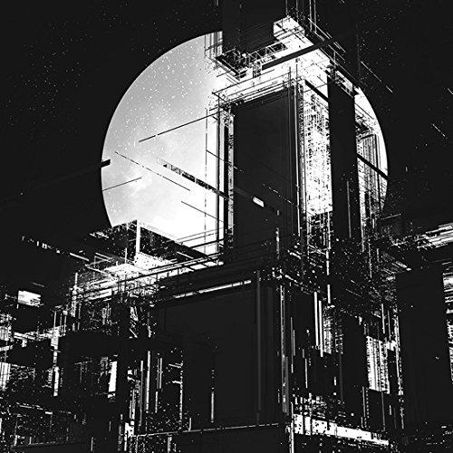 Perturbator - New Model [LP]