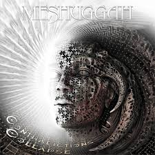 Meshuggah - Contradictions Collapse [2xLP]