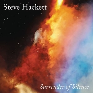 Steve Hackett - Surrender Of Silence [2xLP]