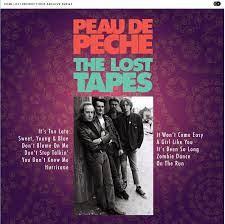 Peau De Peche - The Lost Tapes [LP]