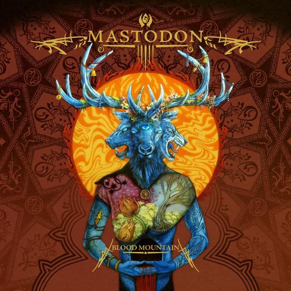 Mastodon – Blodmountain [LP]