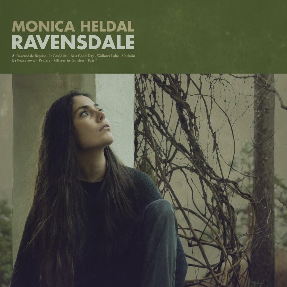 Monica Heldal - Ravensdale [LP]