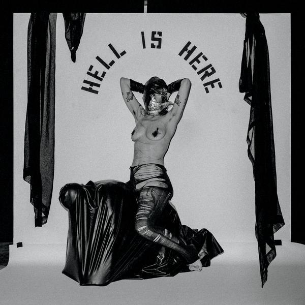 HIDE - Hell Is Here [LP]