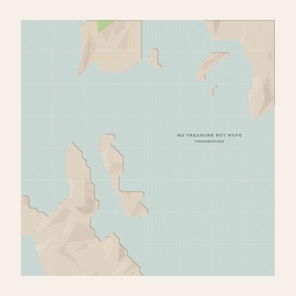 Tindersticks - No Treasure But Hope [LTD LP]
