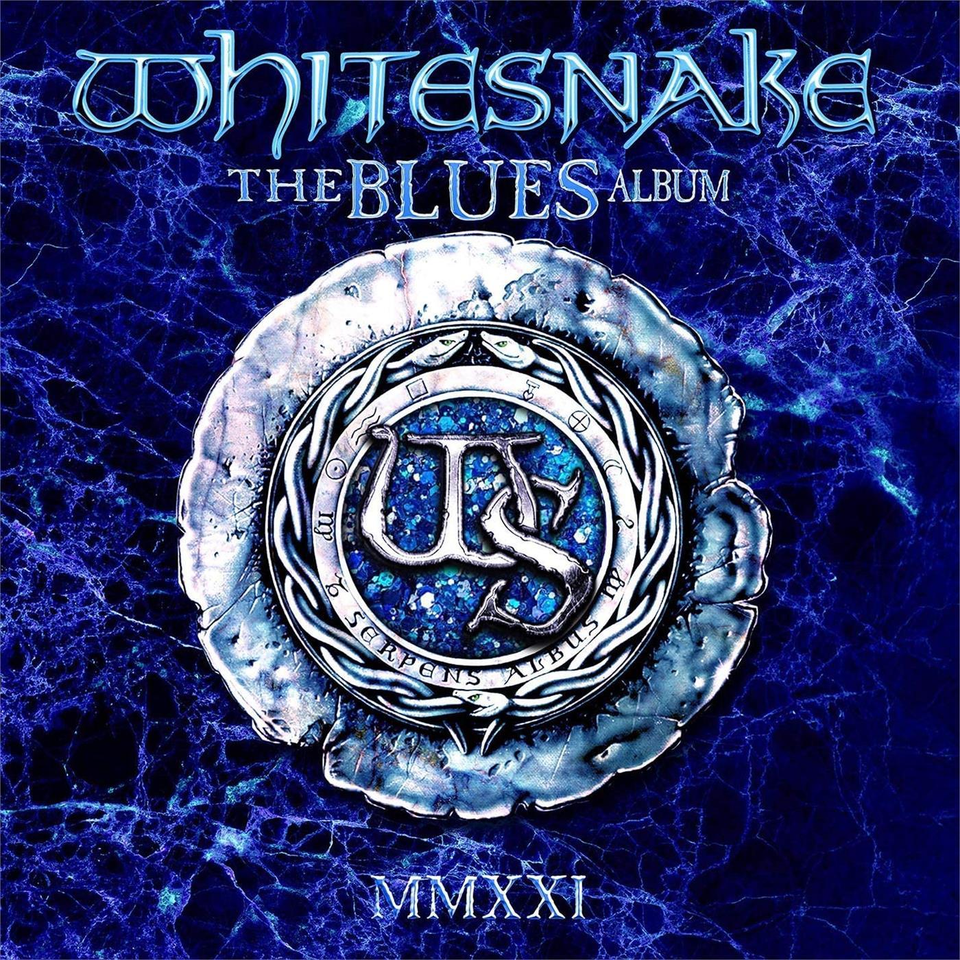 Whitesnake - The BLUES Album [LTD 2xLP]