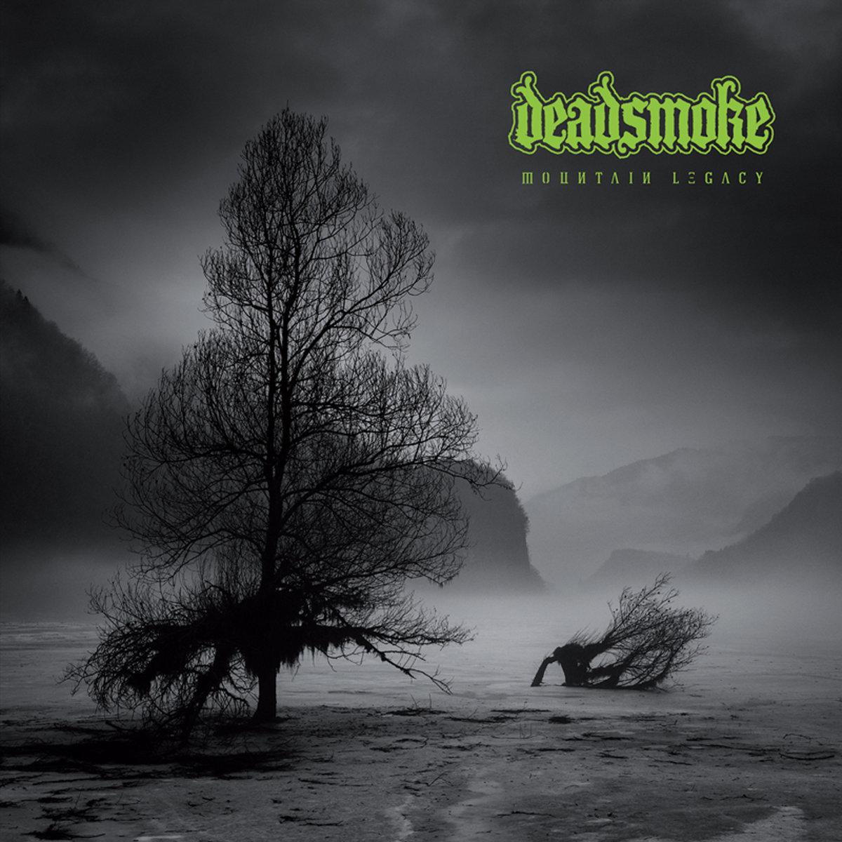 Deadsmoke - Mountain Legacy [LP]