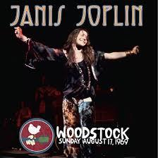 Janis Joplin - Woodstock Sunday [2xLP] (RSD19)