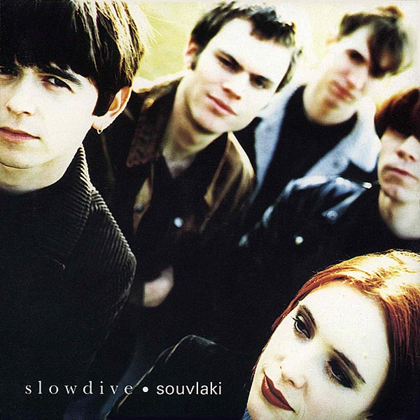 Slowdive – Souvlaki [LP]