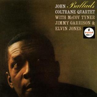 John Coltrane - Ballads [LP]