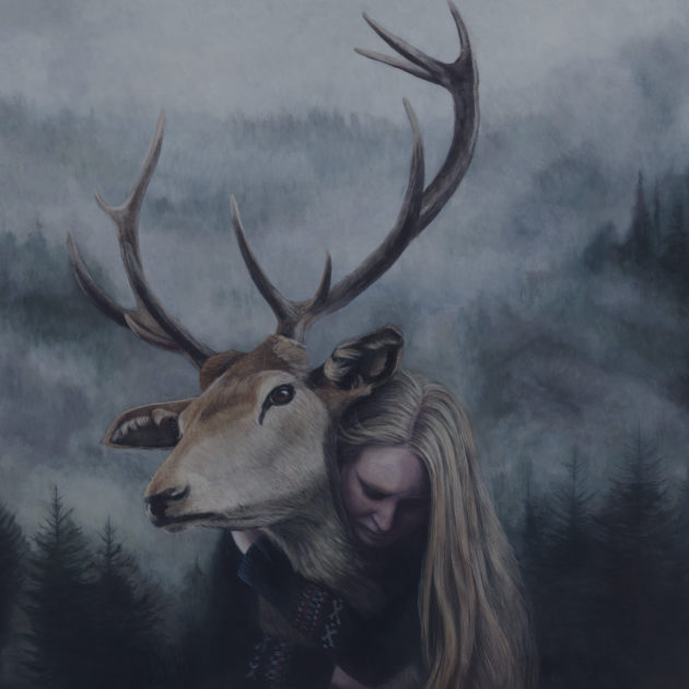 Spurv - Myra [LP]