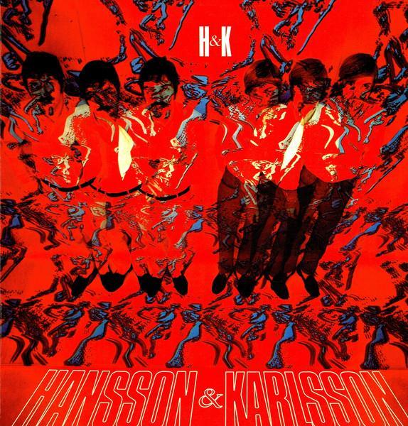Hansson & Karlsson - Monument [LP]