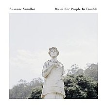 Susanne Sundfør - Music For People In Trouble [LP]
