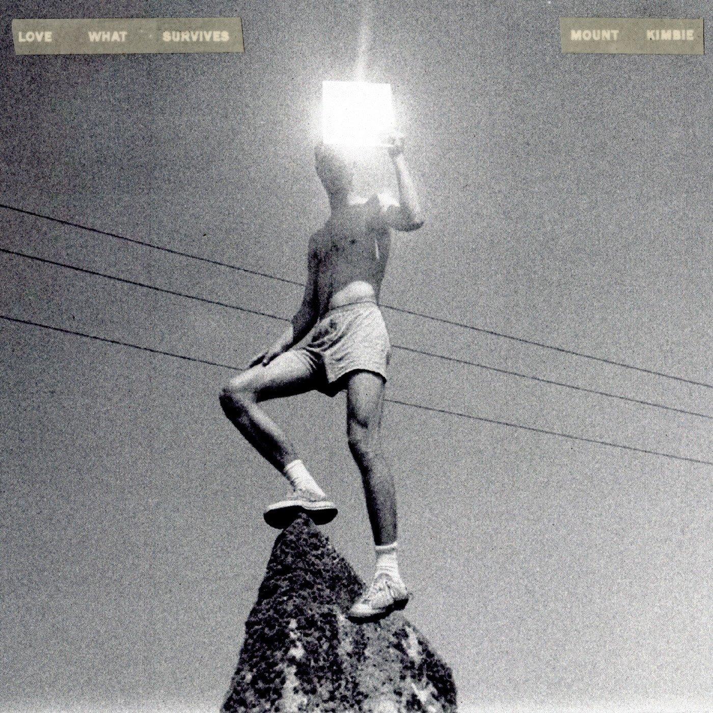 Mount Kimbie - Love What Survives [2xLP]