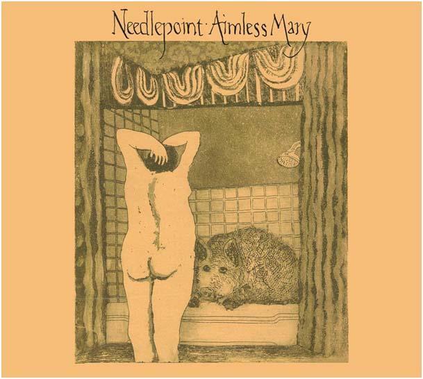 Needlepoint - Aimless Mary [LP]