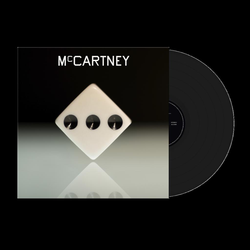 Paul McCartney - McCartney III [LP]