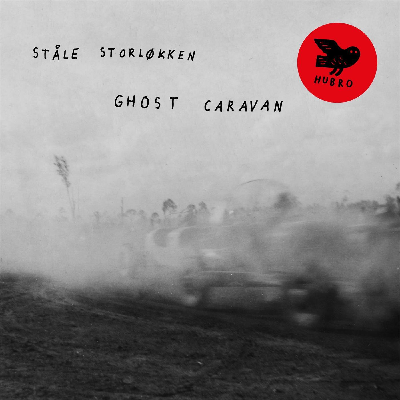 Ståle Storløkken - Ghost Caravan [LP]