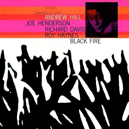 Andrew Hill - Black Fire [LP]