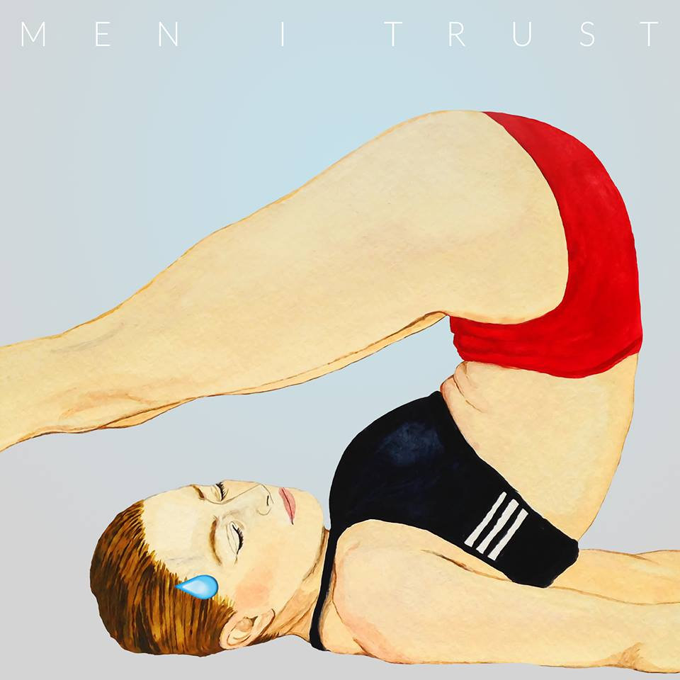 Men I Trust - Headroom [LP]