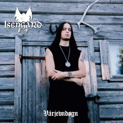 Isengard - Vårjevndøgn [LP]