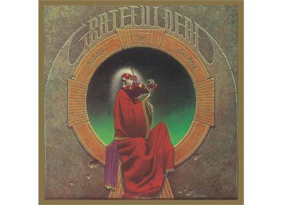 Grateful Dead - Blues For Allah [LTD LP]