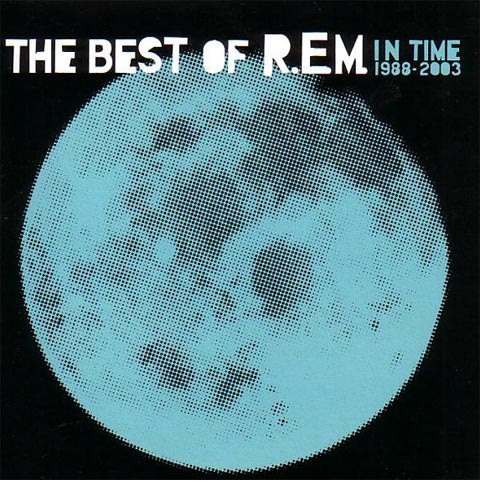 R.E.M - In Time - The Best Of R.E.M. 1988-2003 [2xLP]