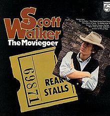Scott Walker - Moviegoer [LP]