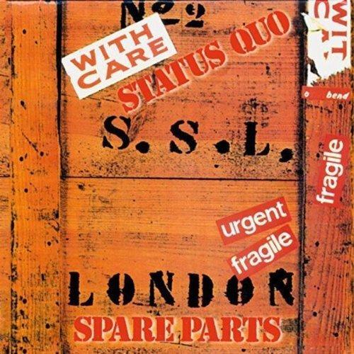 Status Quo - Spare Parts [LP]
